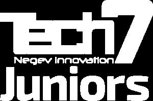 tech7 ג'וניורס לוגו